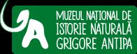 Logo Muzeul Național de Istorie Naturală Grigore Antipa